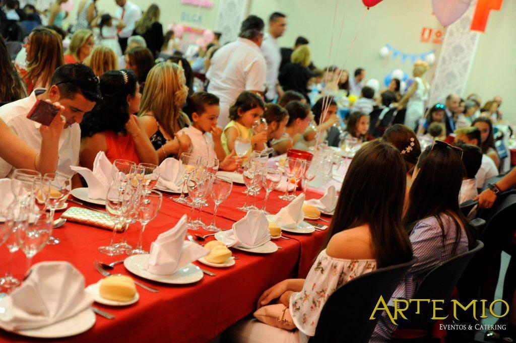 Celebrar comunión en Sevilla 7